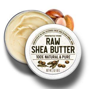 Perfectly Posh Yurlim Raw Shea Butter